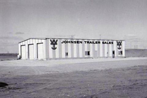 Original Bismarck Shop
